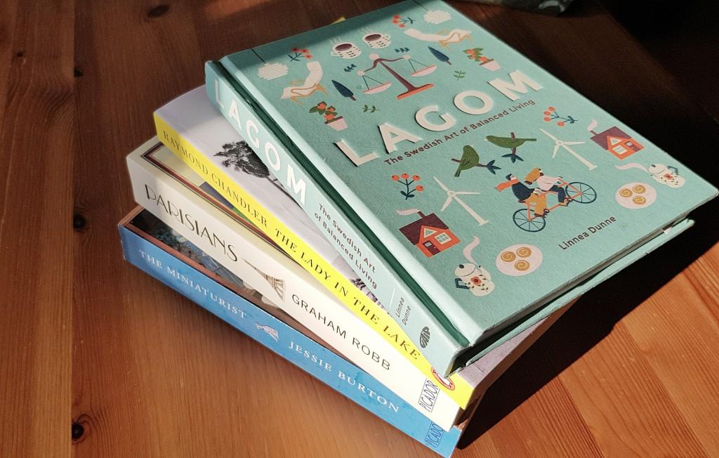 Lagom - książka