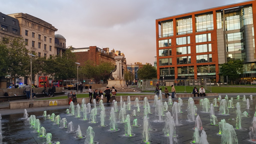 Manchester 8