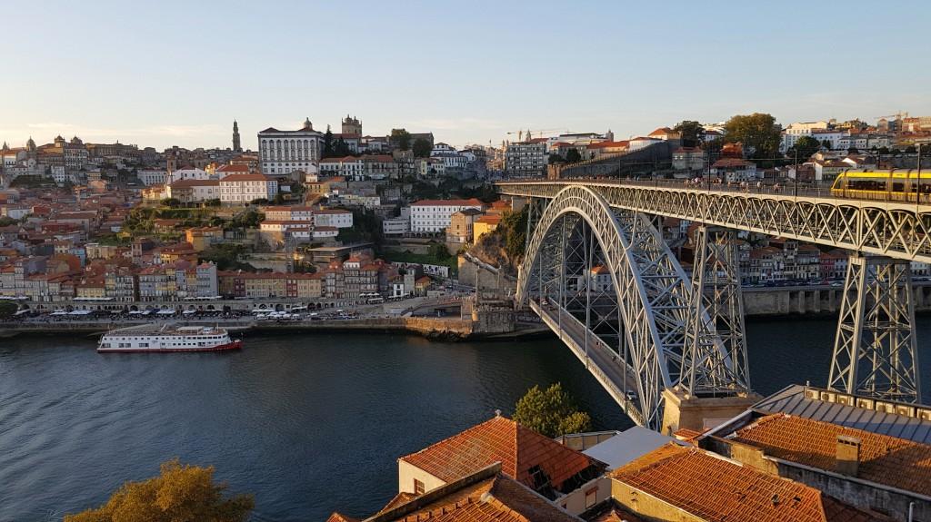 2.4. Porto