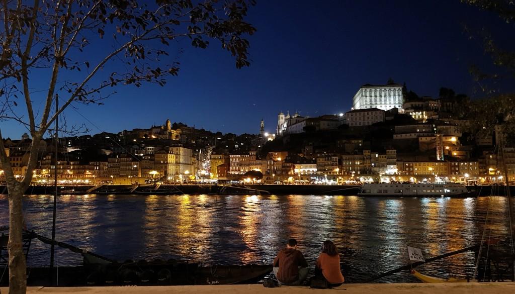 2.6. Porto nocą