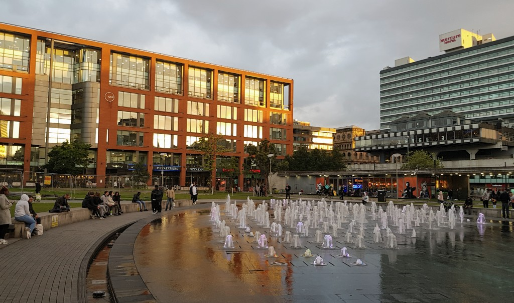 2.Manchester