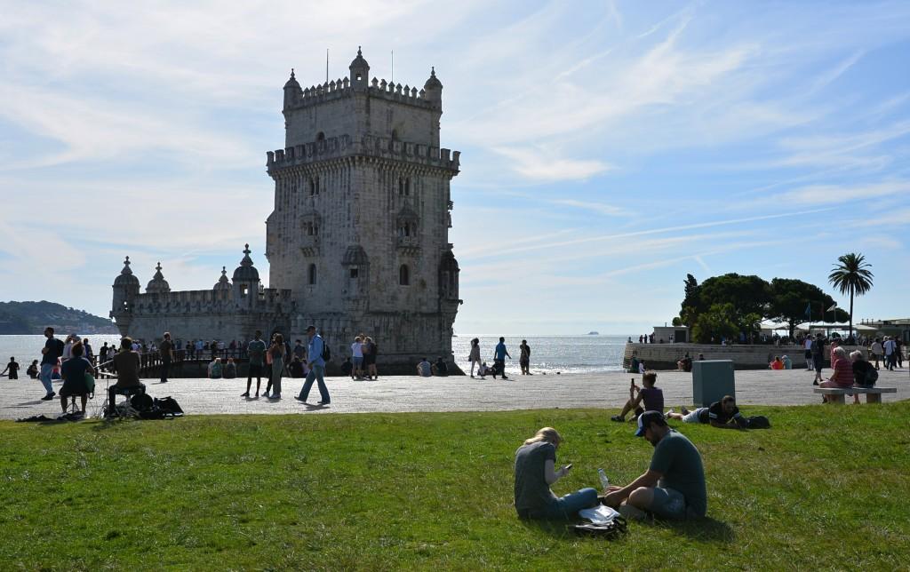 Belem, Lizbona