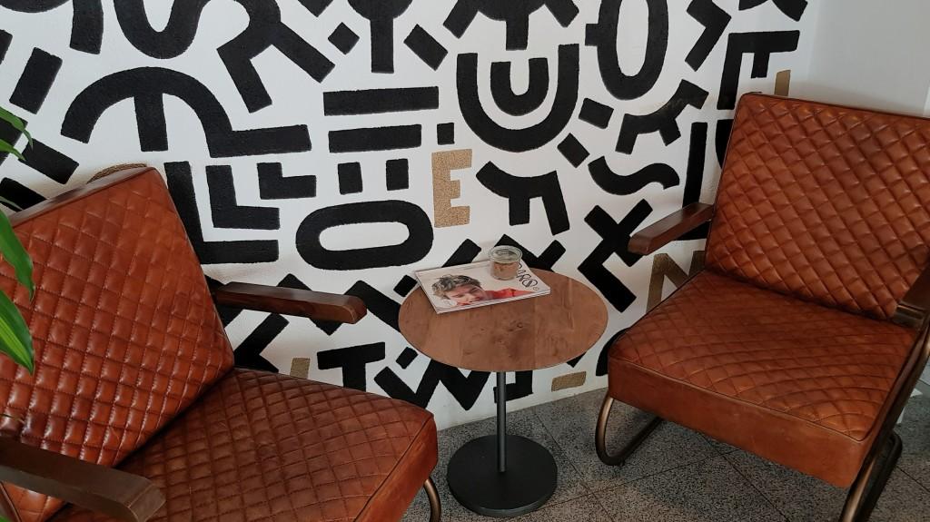 Copenhagen Coffee Lab, Lisbon