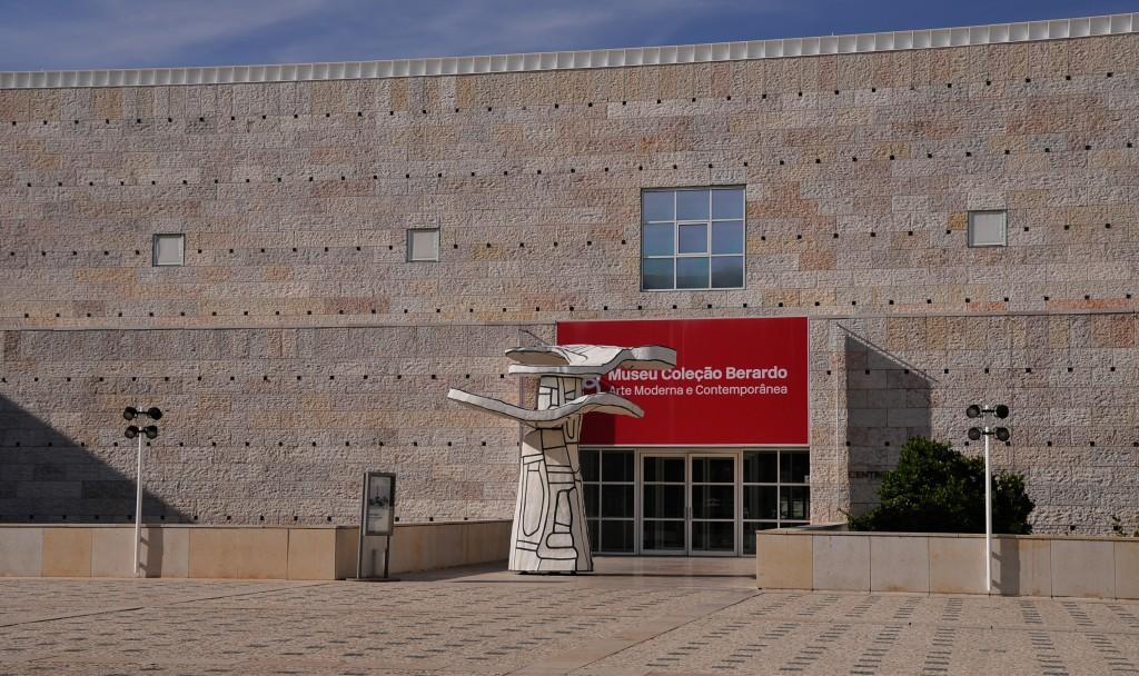 Muzeum Sztuki, Belem