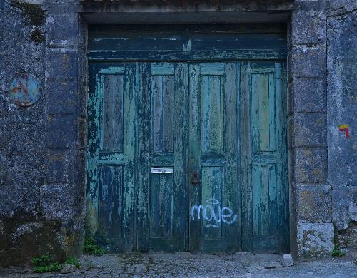 4. Mouros - drzwi na szlaku do miasta