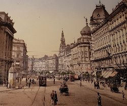 Dawny Budapeszt