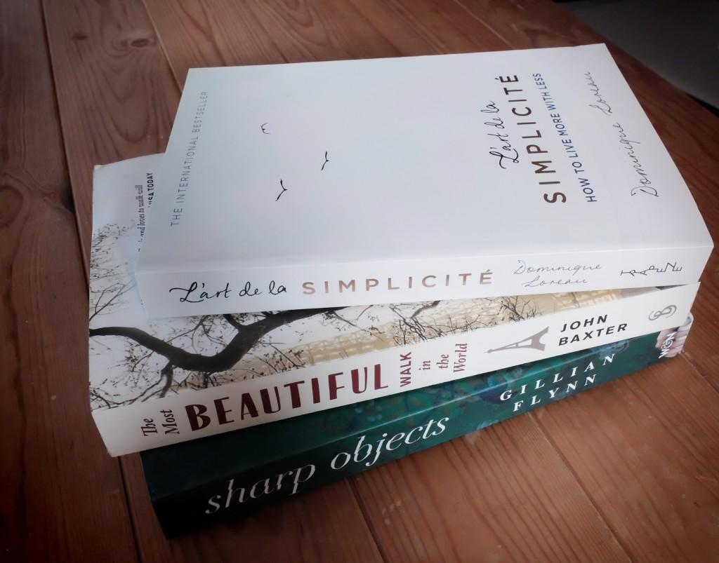 Grudniowe książki