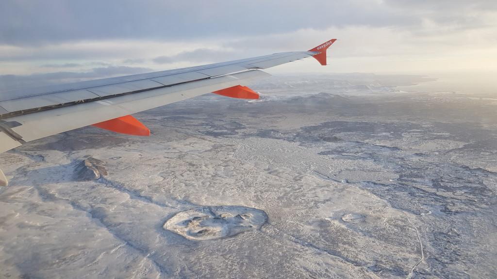 Islandia, cz. 1 - Reykjavik