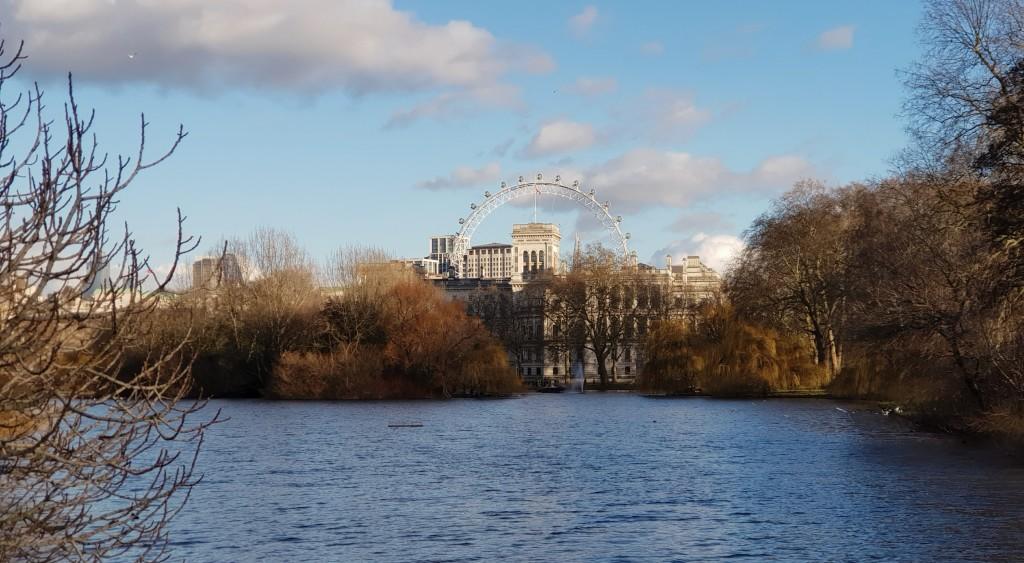 St. Jame's Park, Londyn