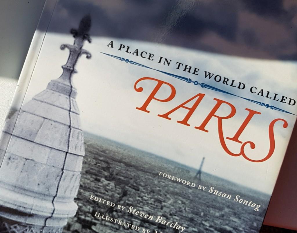 Paris - książka
