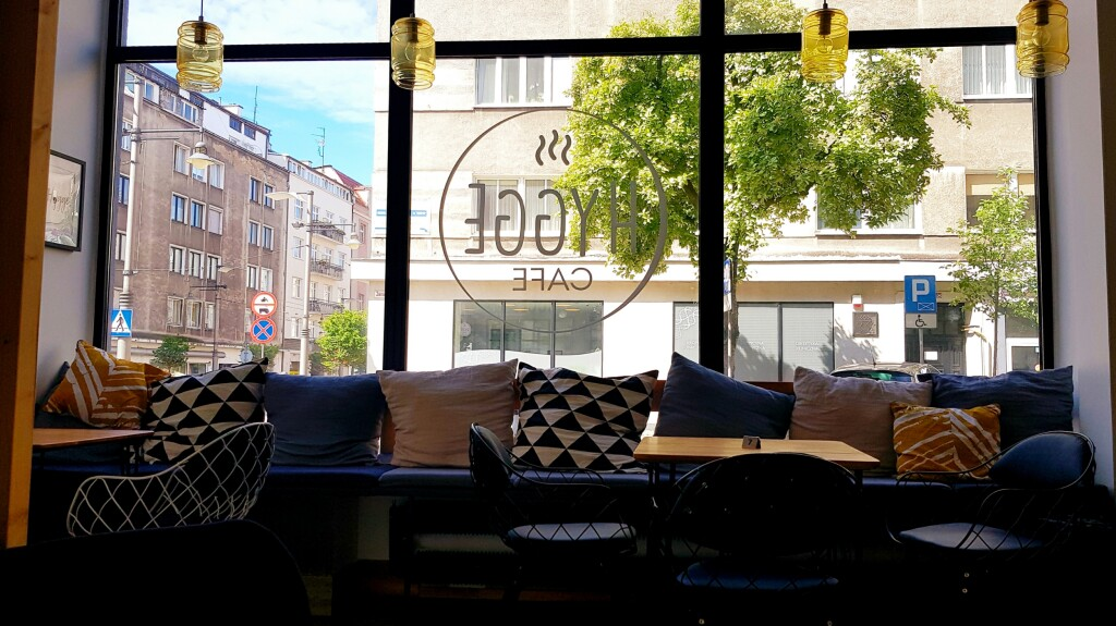 15. Hygge Cafe