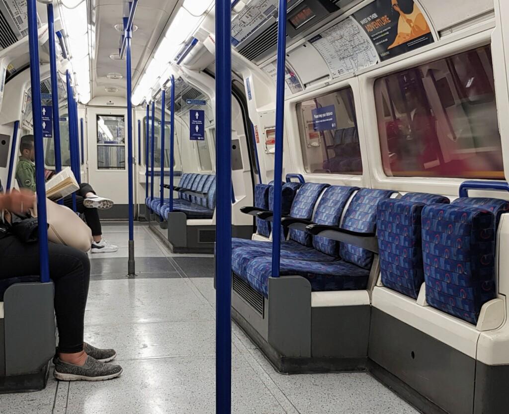 11. Puste metro
