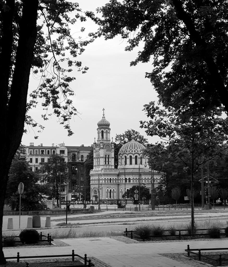 6. Centrum Łodzi