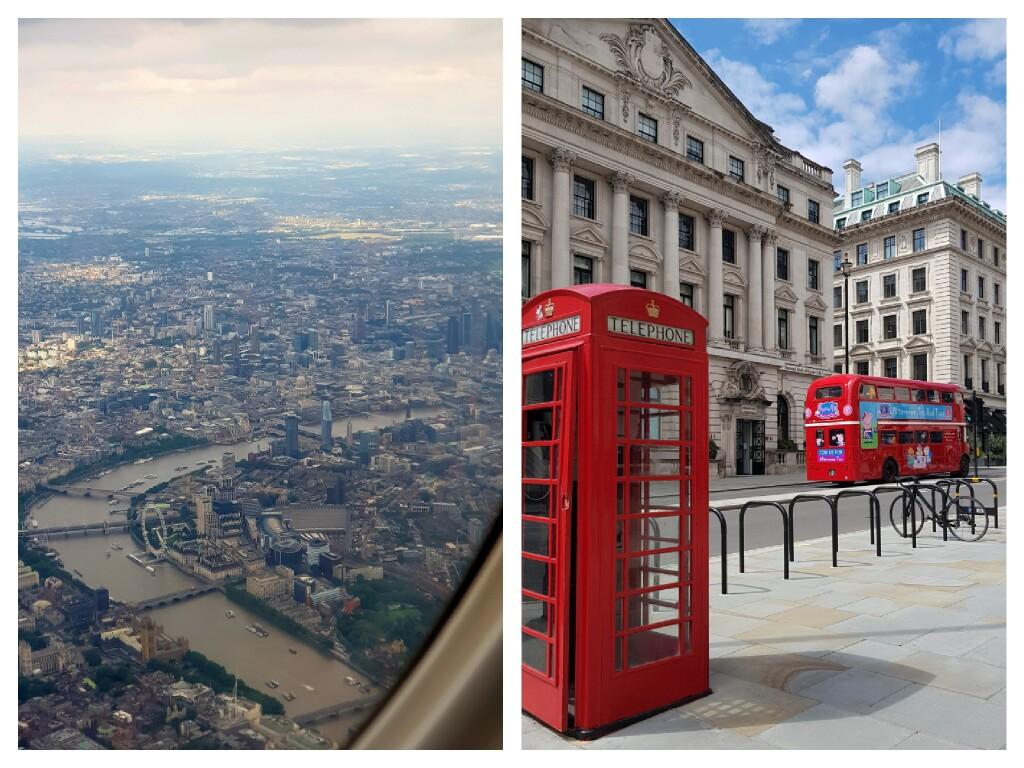 9. Londyn