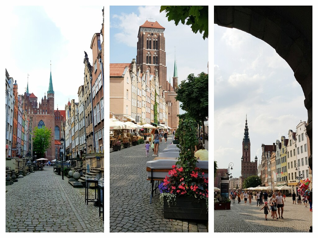 Stare Miasto - Gdańsk