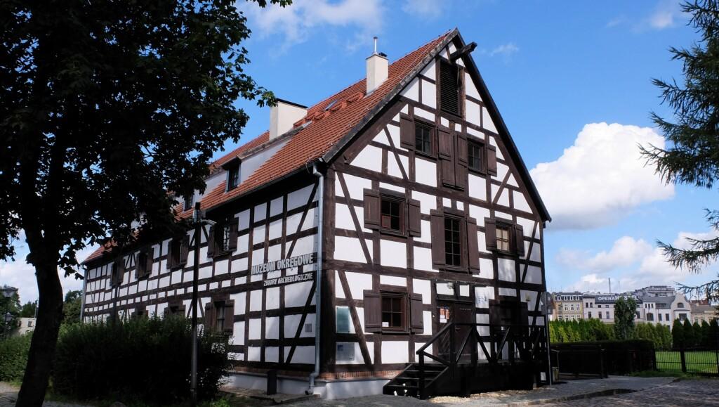 Bydgoszcz - Muzeum Okręgowe
