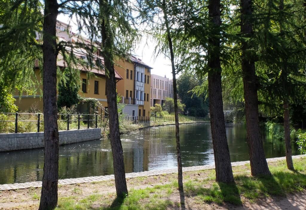 Bydgoszcz - kanał