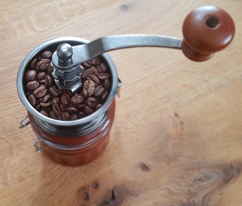 Kawa na nerwy