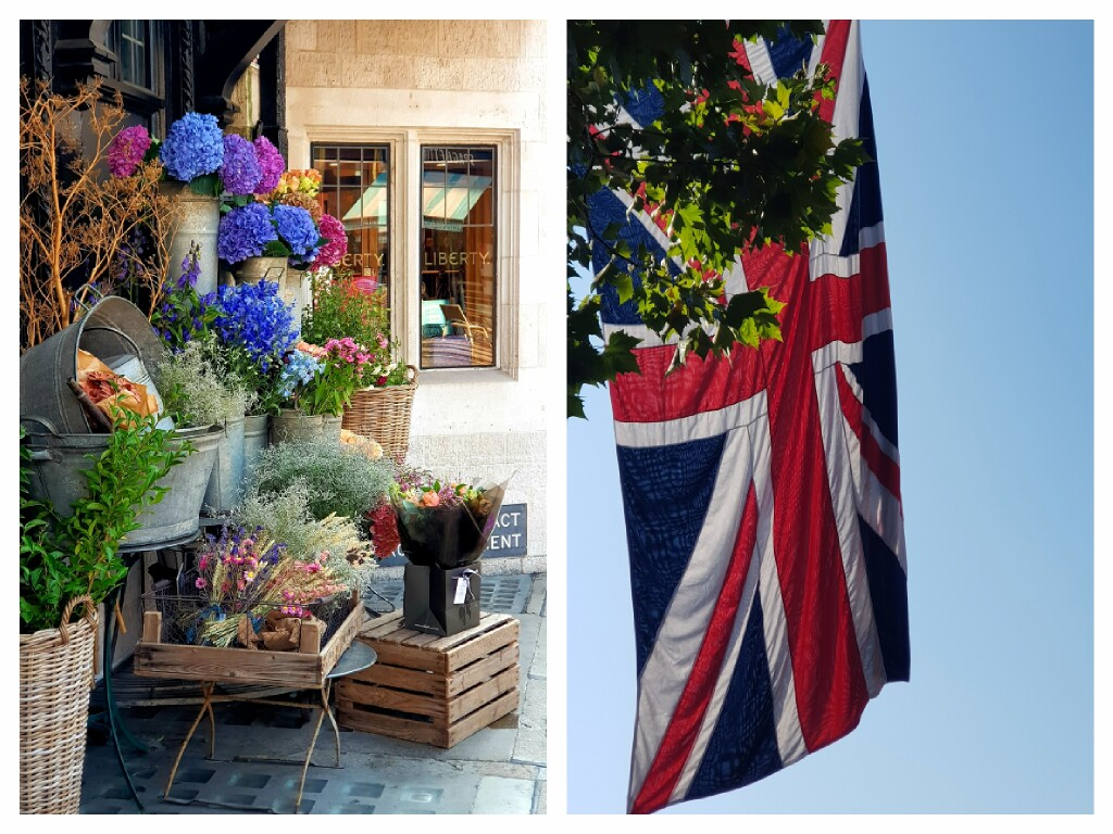 Liberty kwiaciarnia