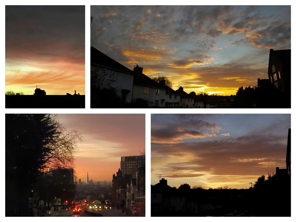 1. Wschody i zachody słońca