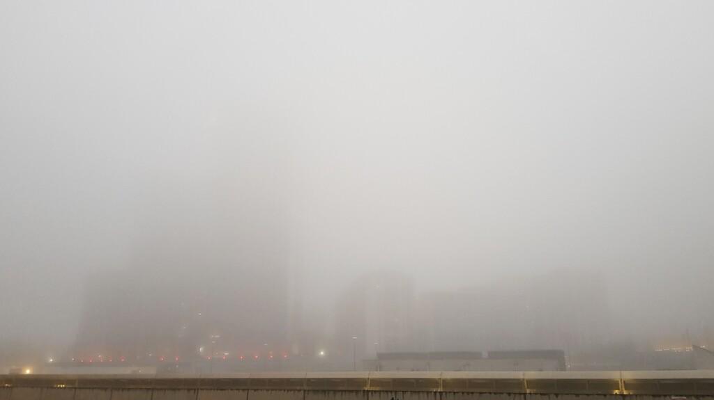 1. Londyńska mgła