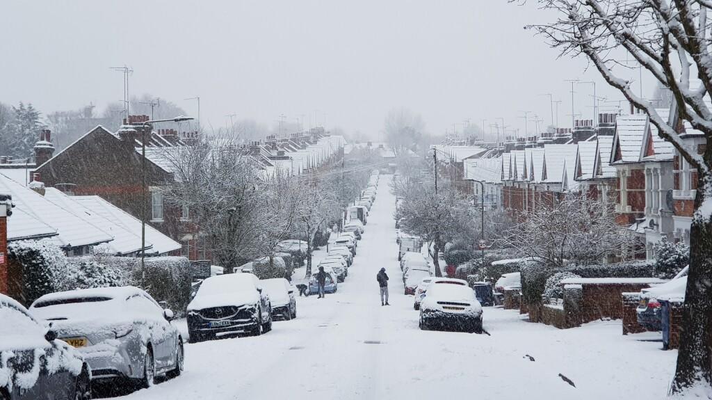 2. Snow