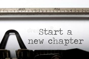 Nowy początek
