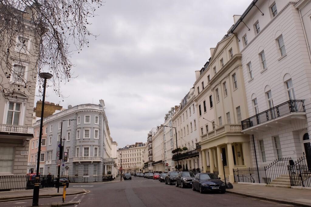 Belgravia, Londyn