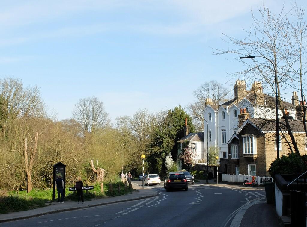 1. Hampstead