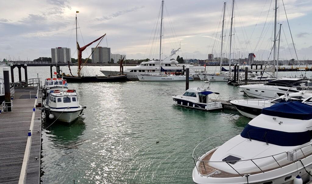 33. Portsmouth
