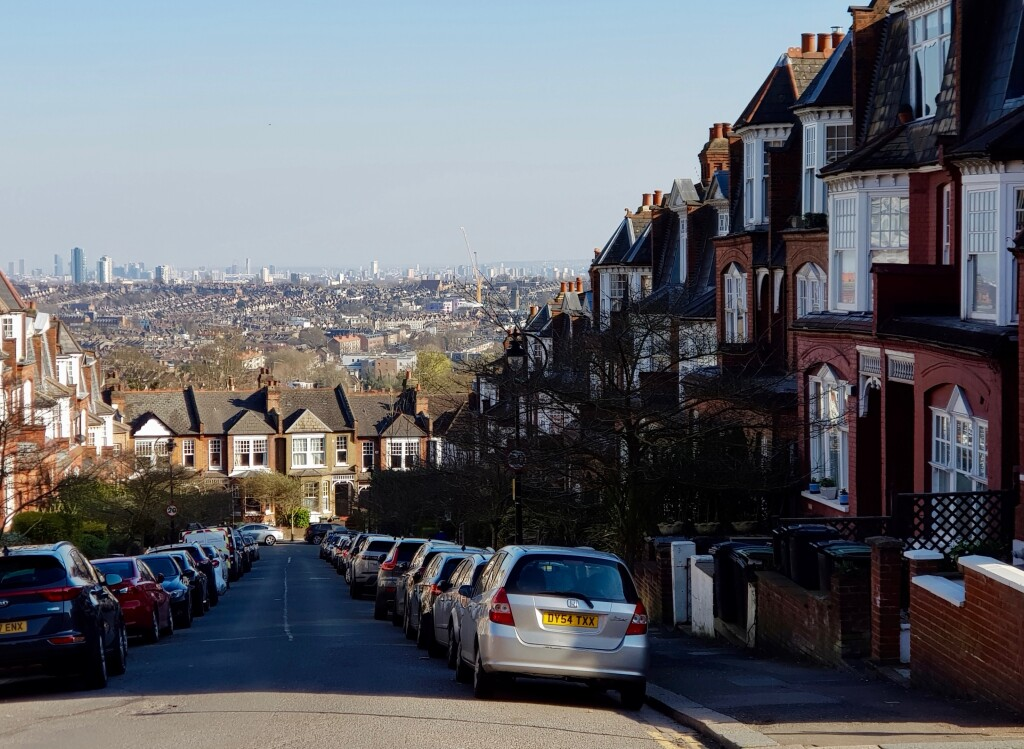 7. Muswell Hill