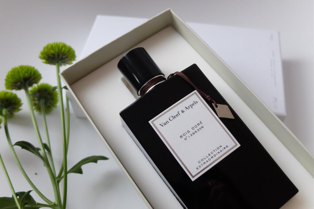Van Cleef perfume