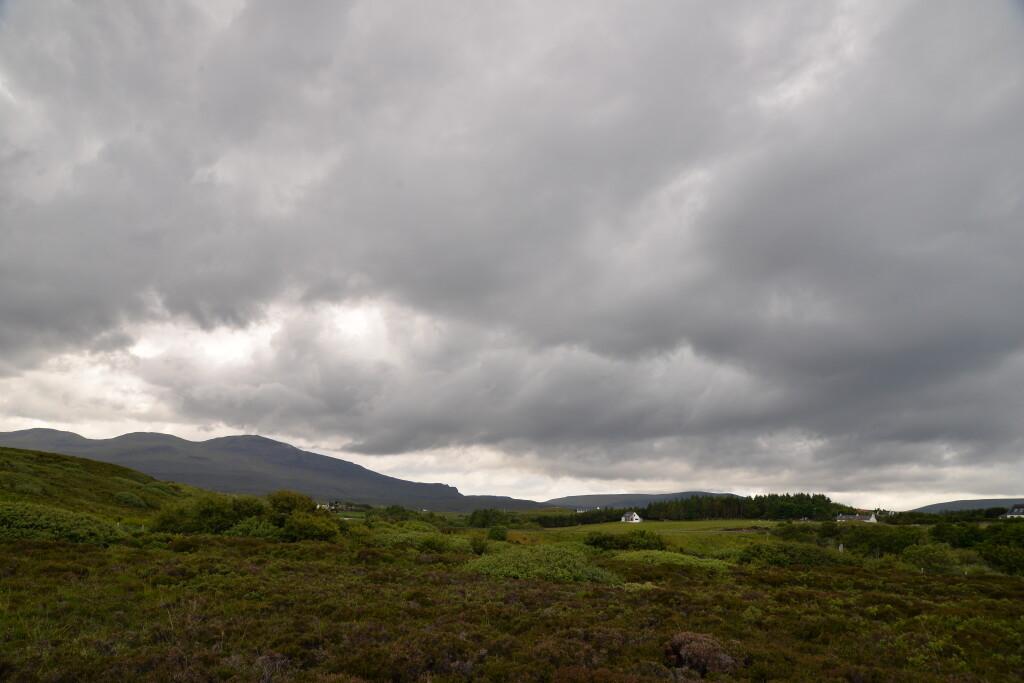 Z wizytą w Szkocji, cz. 4 - Isle of Skye, cz. 2